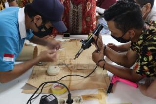 Program Preservasi ANRI Selamatkan Warisan Negara