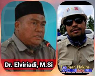 Jalan Rusak Akibat Proyek PLN, Pakar Lingkungan Riau, Dr Elviriadi Angkat Bicara
