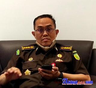 Proses Dugaan Korupsi Pengadaan Aplikasi di Disdik Riau Ditangani Kejati