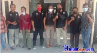 Ketua Serikat FSPNI Kabupaten Pelalawan Sangat Kecewa Atas Perlakuan PT MUP