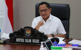Pergub Riau Bertentangan Dengan SE Mendagri Tito Karnavian, Ketua SPRI Riau Minta Syamsuar Evaluasi