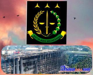 350 Miliar Untuk Gedung Kejagung, Renovasi Atau Bangun Baru ?
