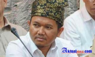 """Diminta KPK Bertindak, Rikki Haryansah Diduga """"Aktor"""" Dibalik Skandal Korupsi Uang Ketok APBD Riau"""