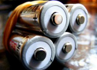 Simpan Baterai di Freezer Mampu Perpanjang Dayanya