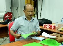 Lokakarya UKW LPDS Kembali Digelar