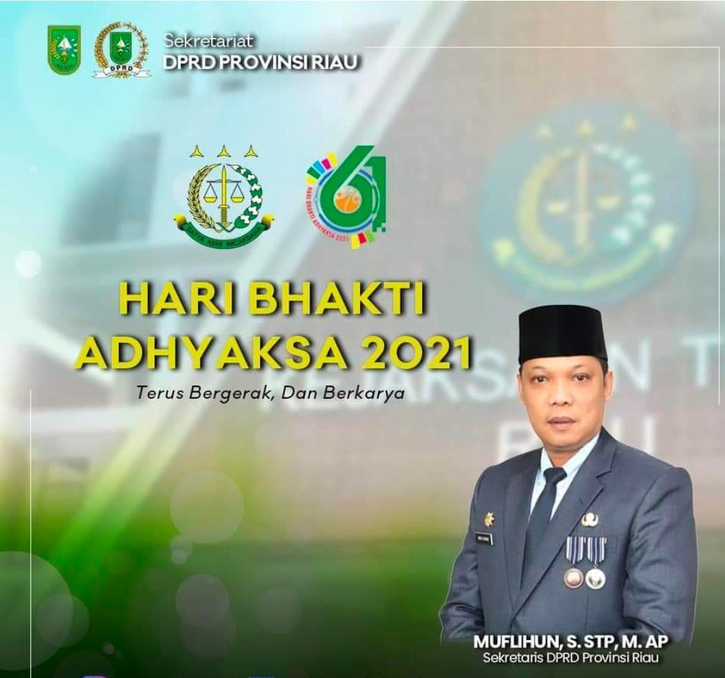 Iklan Sekwan DPRD Riau